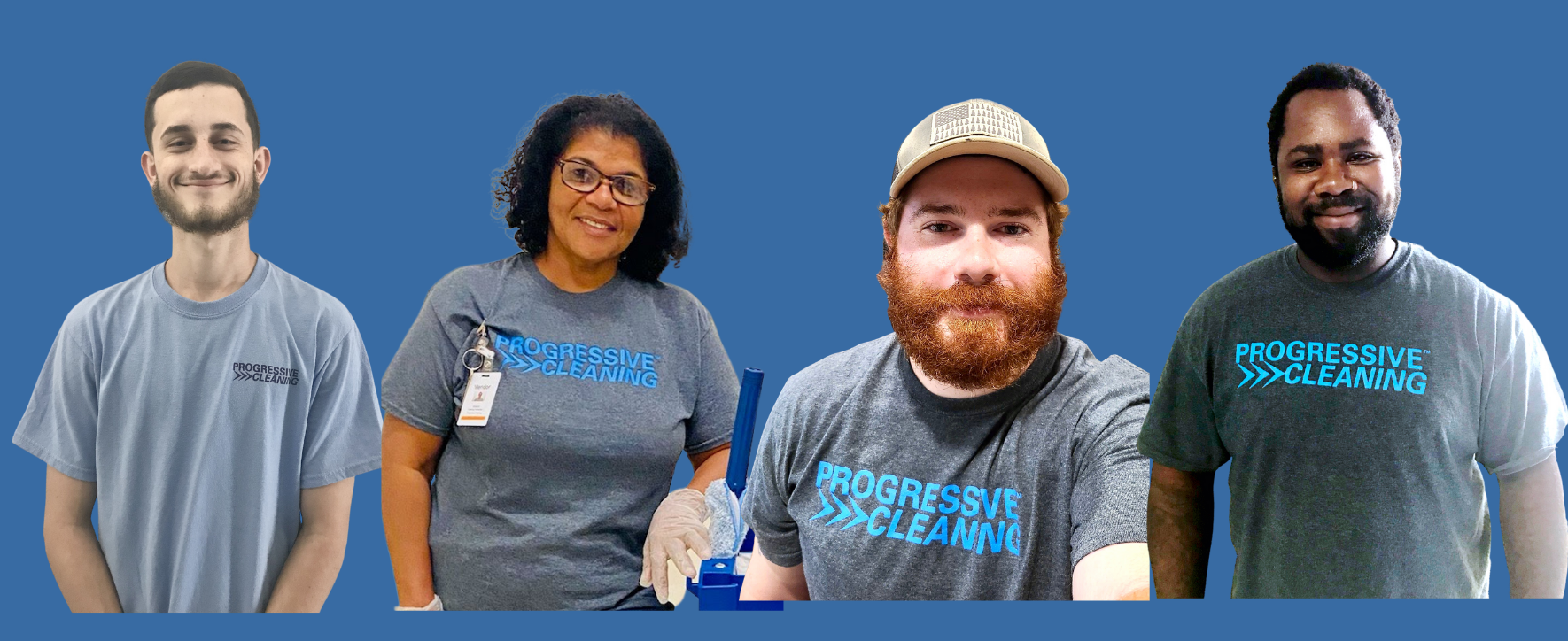 facility careers at progressive cleaning LLC