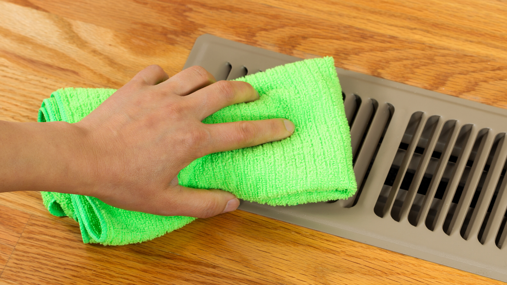 3 things an office deep clean should always include