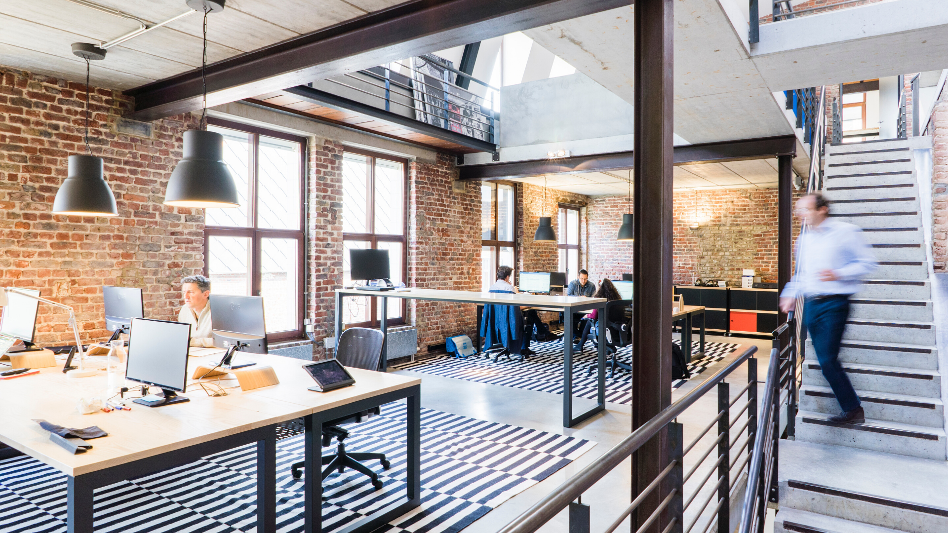 why you should maintain a clean office